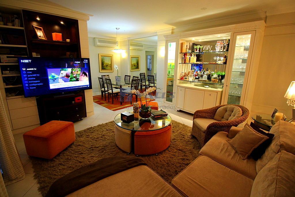 Apartamento residencial à venda, Centro, Florianópolis - AP0514.