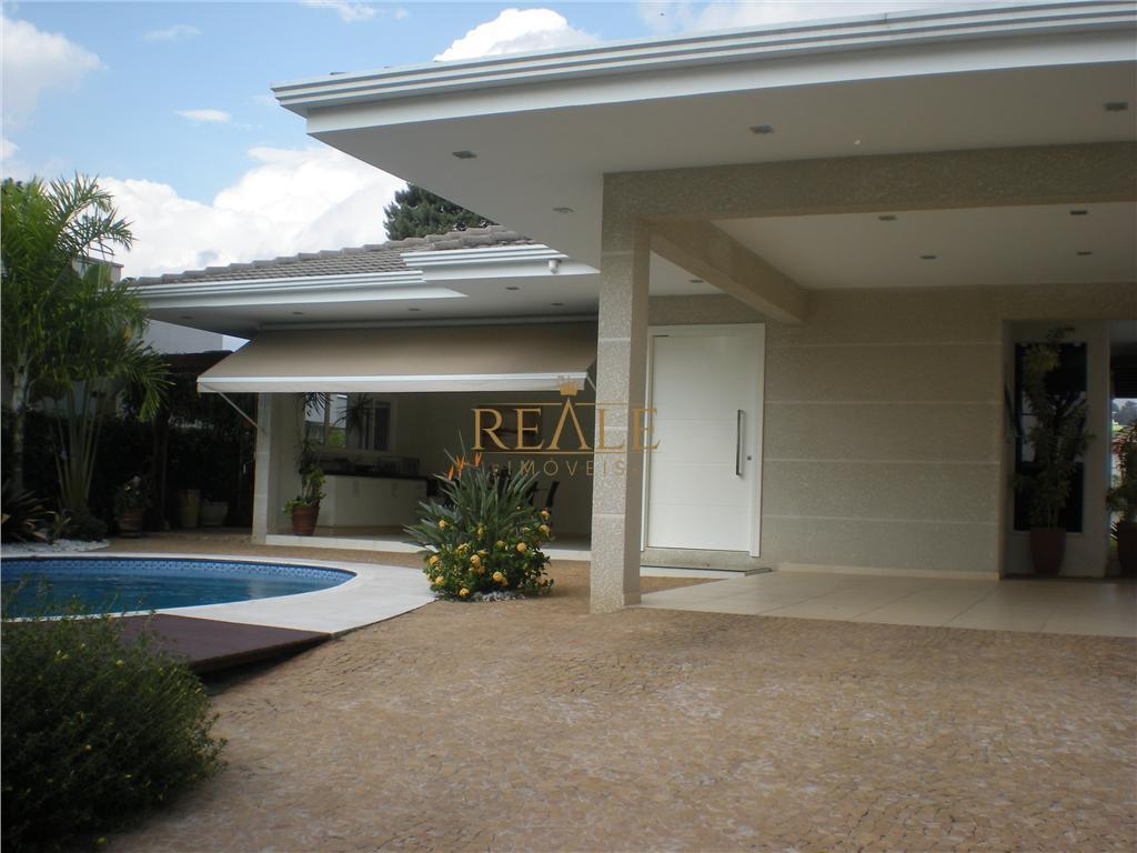 Casa residencial à venda, Jardim Panorama, Vinhedo - CA0405.