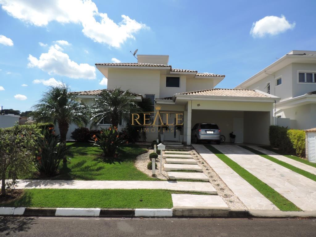 Casa residencial à venda, Condomínio Terras de Vinhedo, Vinhedo - CA0415.