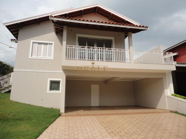 Casa residencial para venda e locação, Condomínio Recanto dos Paturis, Vinhedo - CA0577.
