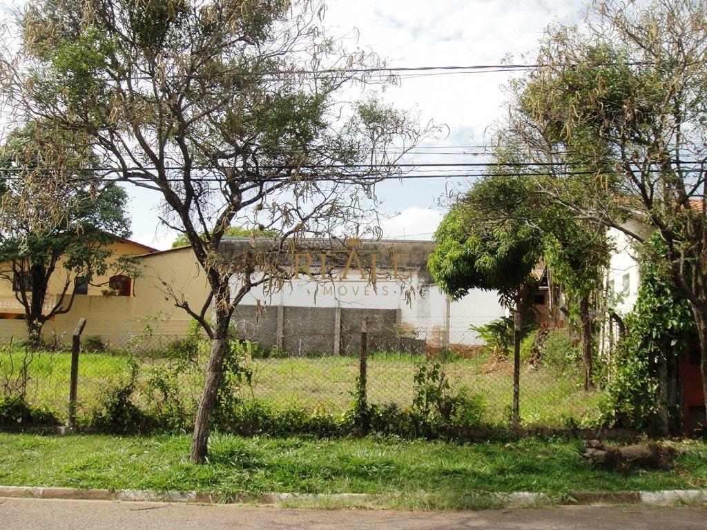 Terreno residencial à venda, Panorama, Vinhedo - TE0341.