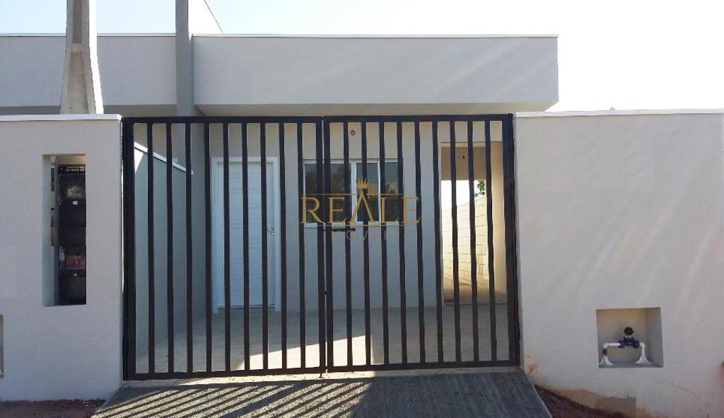 Casa residencial à venda, São José, Vinhedo - CA0806.