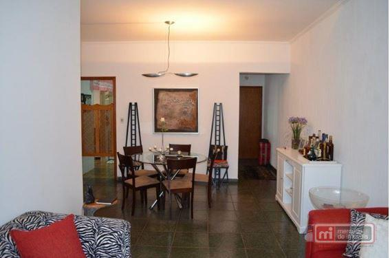 Apartamento residencial à venda, Jardim Irajá, Ribeirão Preto - AP0524.