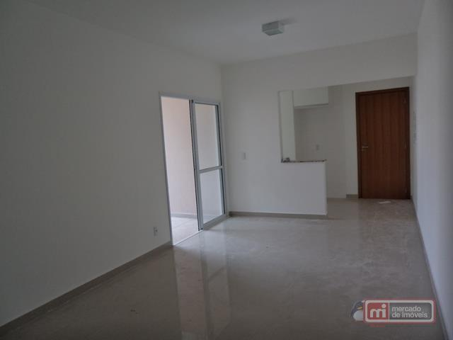 Apartamento residencial à venda, Jardim São José, Ribeirão Preto - AP0467.