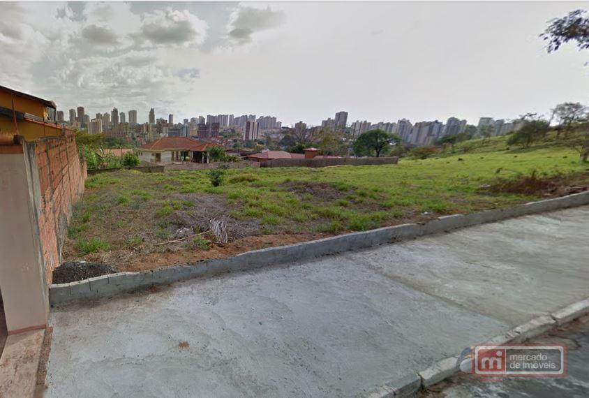 Terreno residencial à venda, Ribeirânia, Ribeirão Preto.