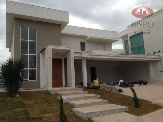 Casa residencial para venda e locação, Loteamento Residencial Jardim Villagio II, Americana - CA0067.