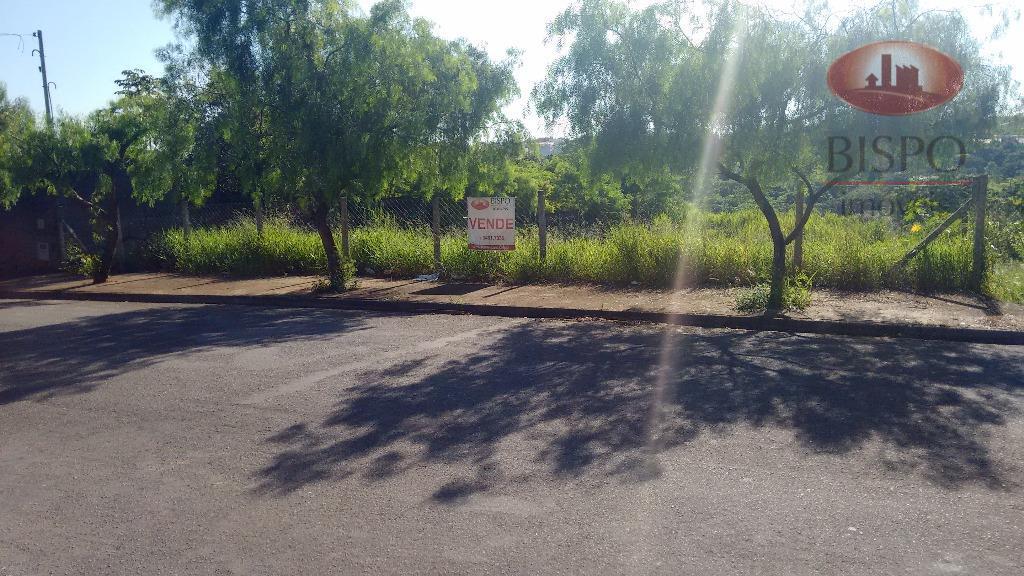 Terreno  residencial à venda, Jardim São Roque, Americana.