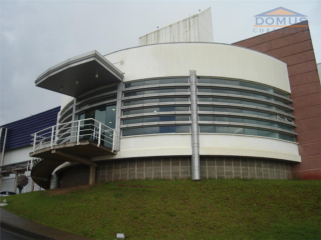 Sala Comercial para locação, Helvétia, Indaiatuba - SA0030.