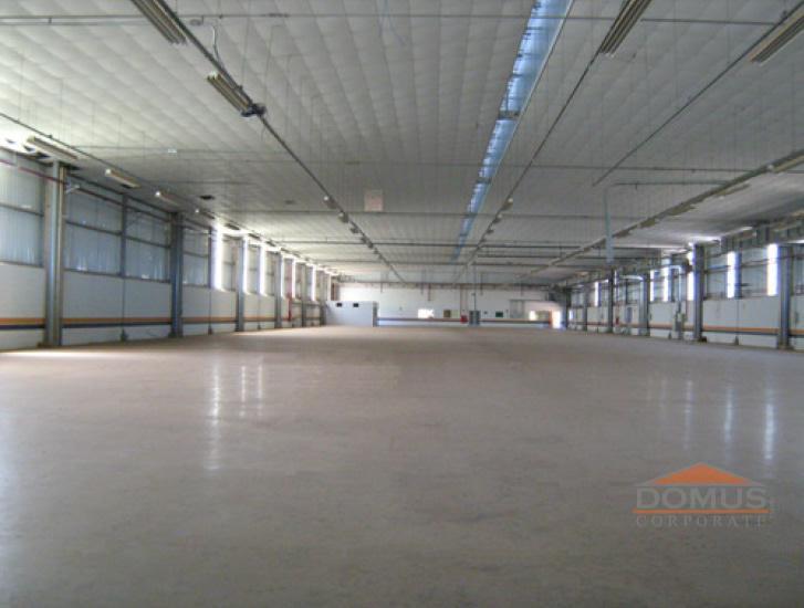 Galpão industrial para venda e locação, Centro, Campinas.