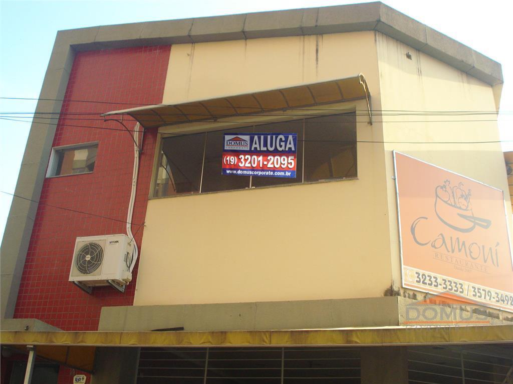 Sala comercial para locação, Botafogo, Campinas.
