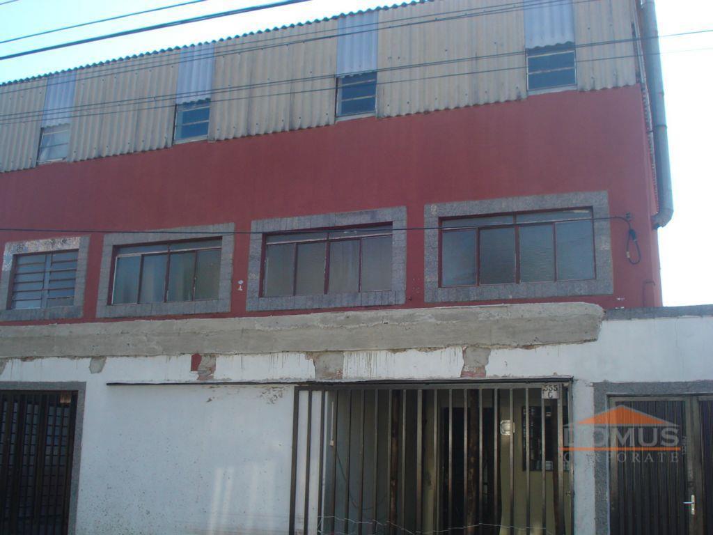 Salão comercial para locação, Jardim Novo Campos Elíseos, Campinas.
