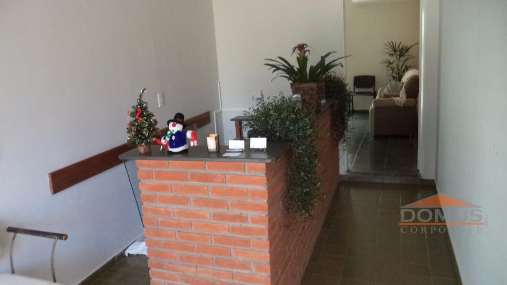 Sala comercial para locação, Jardim Guanabara, Campinas.