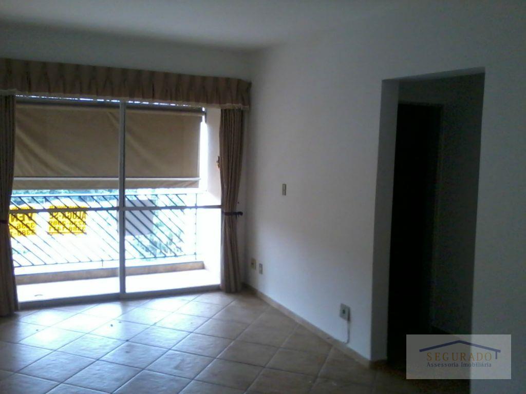 Apartamento residencial para venda e locação, Bosque, Campinas - AP0004.