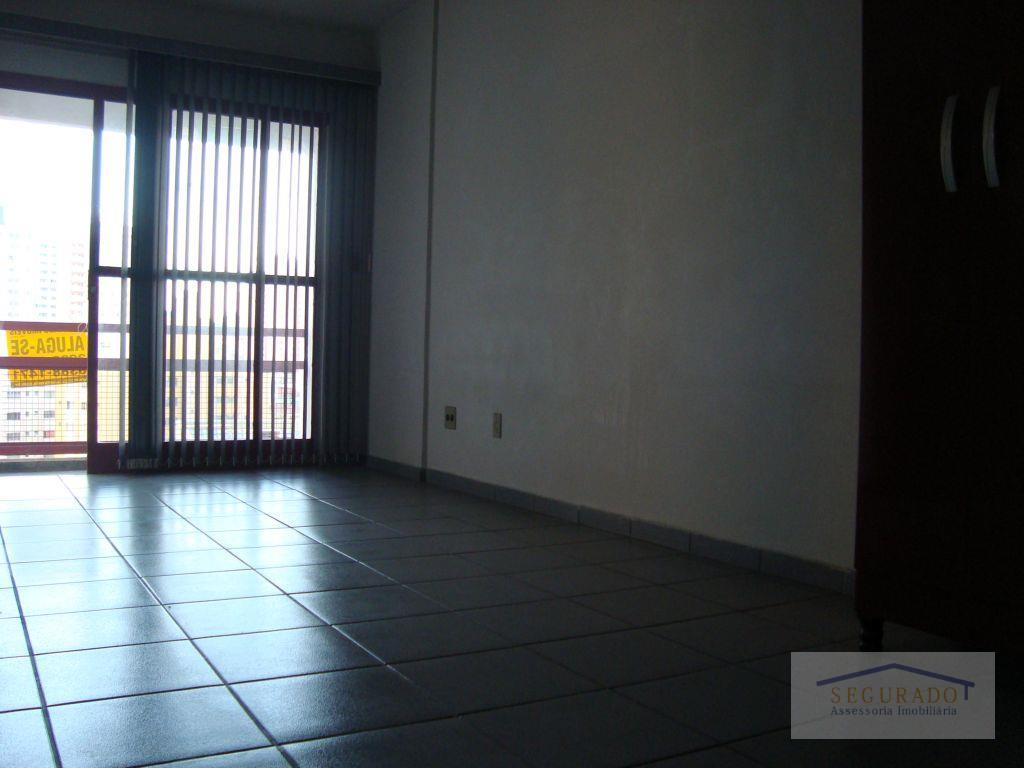 Apartamento  residencial para venda e locação, Centro, Campinas.