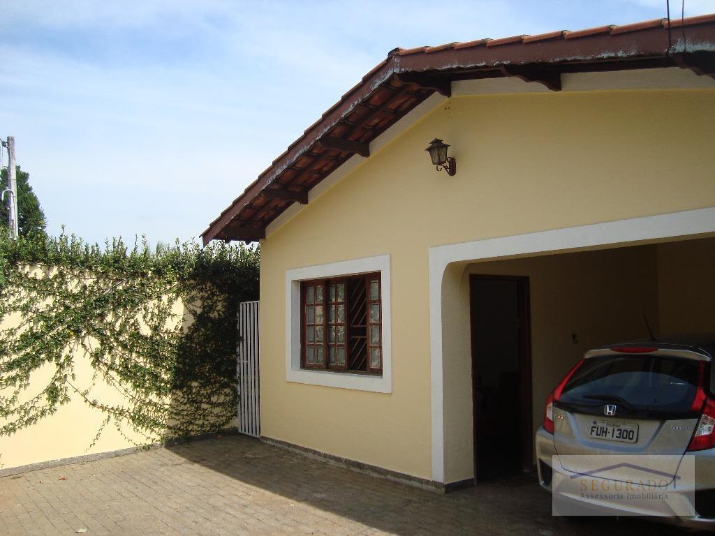 Casa  residencial à venda, Parque Jatibaia (Sousas), Campinas.