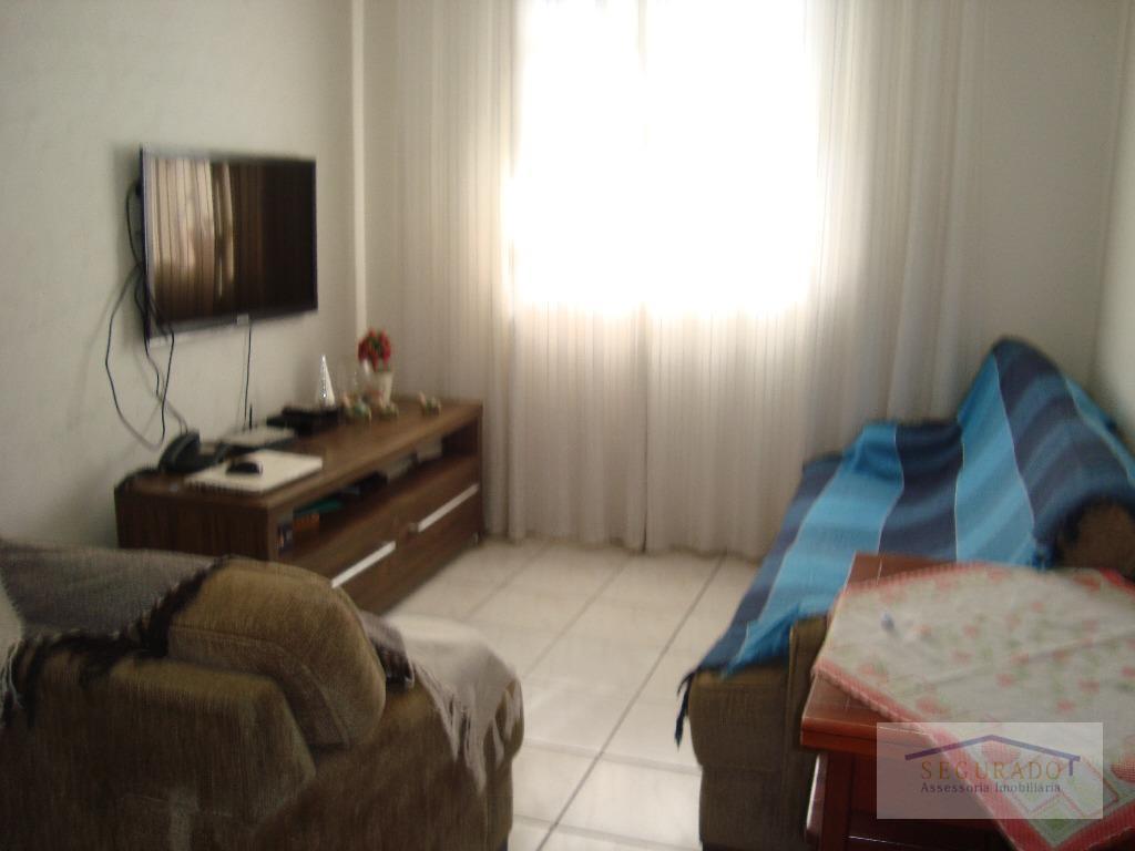 Apartamento  residencial à venda, Fundação da Casa Popular, Campinas.