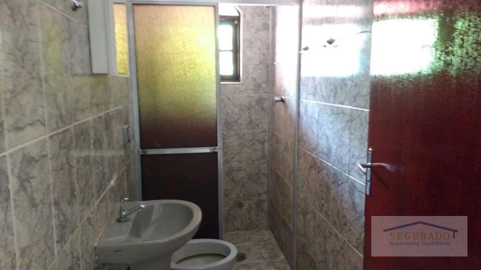 Casa residencial para locação, Vila Proost de Souza, Campinas.