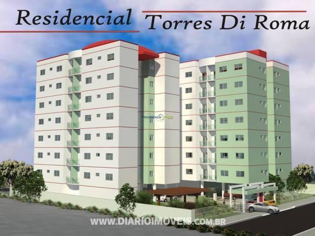 Apartamento  residencial à venda, Vila Itália, São José do Rio Preto.