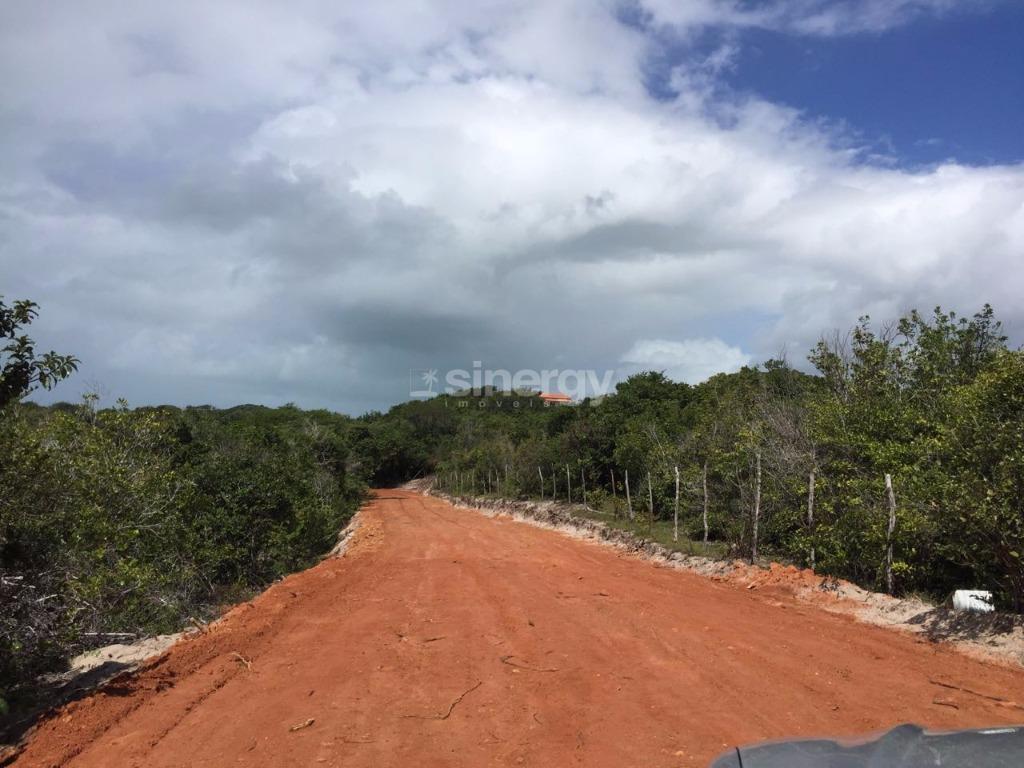 Terreno em área de expansão em Praia da Pipa.