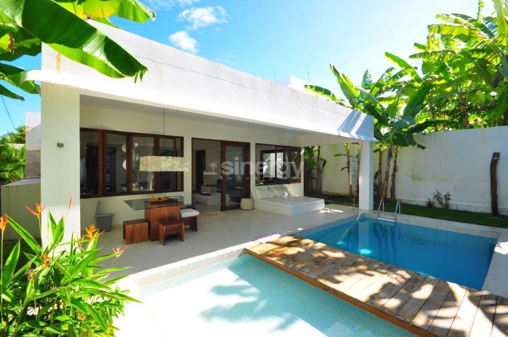 charmosa casa na Pipa