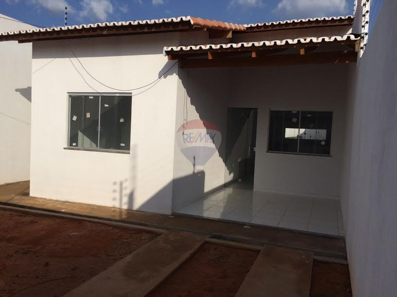 Casa residencial à venda, Alto da Boa Vista, Imperatriz.