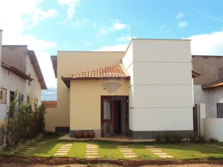 Casa residencial à venda, João Paulo II, Imperatriz.