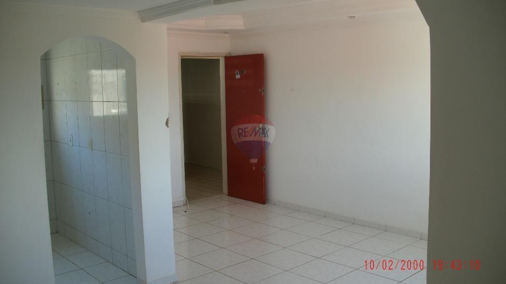Apartamento residencial à venda, Entroncamento, Imperatriz.