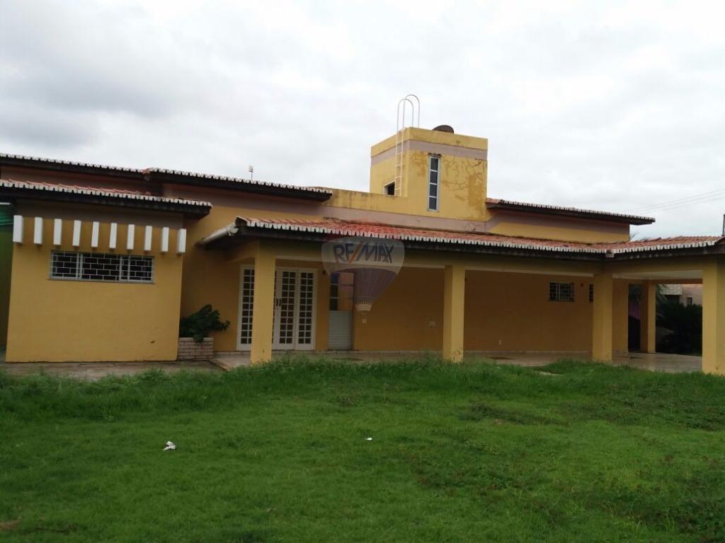 Casa residencial à venda, Jardim São Luís, Imperatriz.