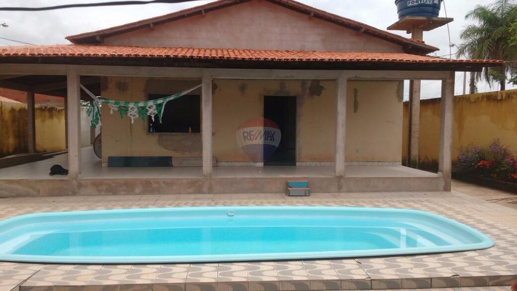 Casa residencial à venda, Jardim Tropical, Imperatriz.