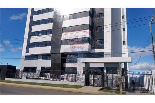 Apartamento residencial à venda, Boa Vista, Vitória da Conquista.
