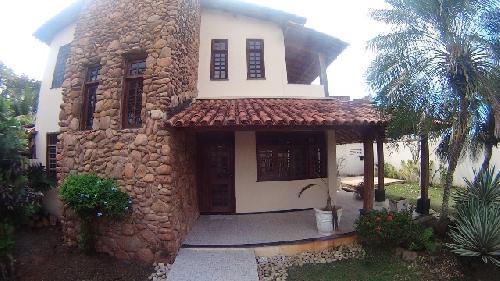Casa residencial à venda, Pontal, Ilhéus.