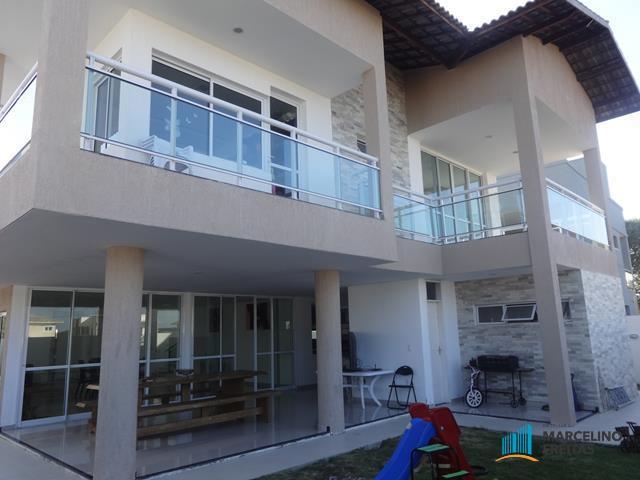 Casa residencial à venda, Pires Façanha, Eusébio - CA0447.