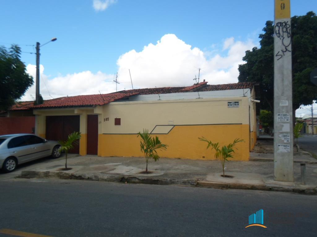 Casa residencial à venda, Mondubim, Fortaleza - CA0790.