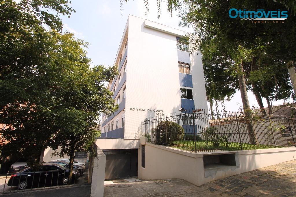 Apartamento à venda, Bigorrilho, Curitiba.
