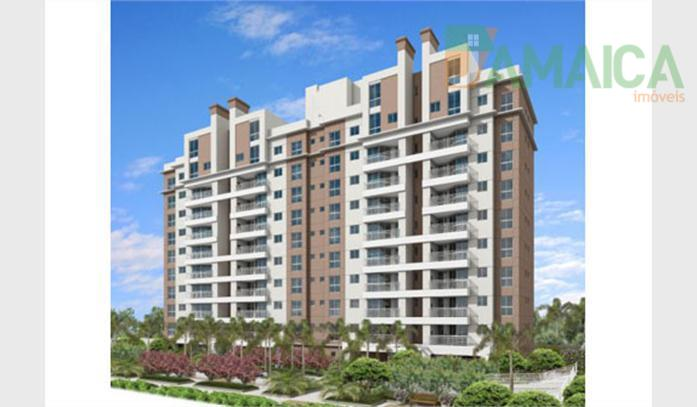 Apartamento  residencial à venda no Edificio Boulevard