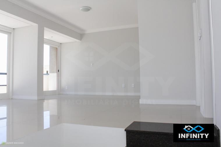 Cobertura com 3 dormitórios - Praia Grande, Torres