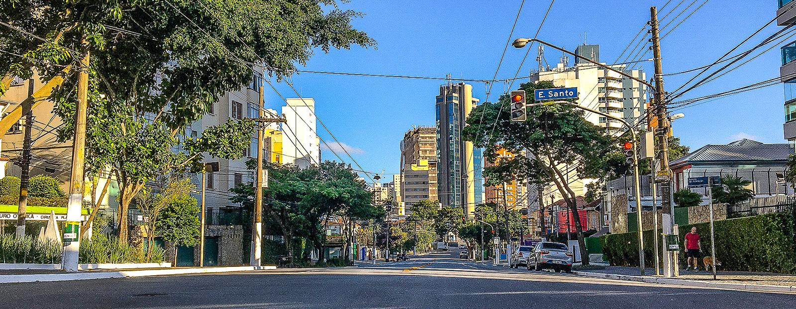 Bairro Aclimação, São Paulo - Guia do bairro