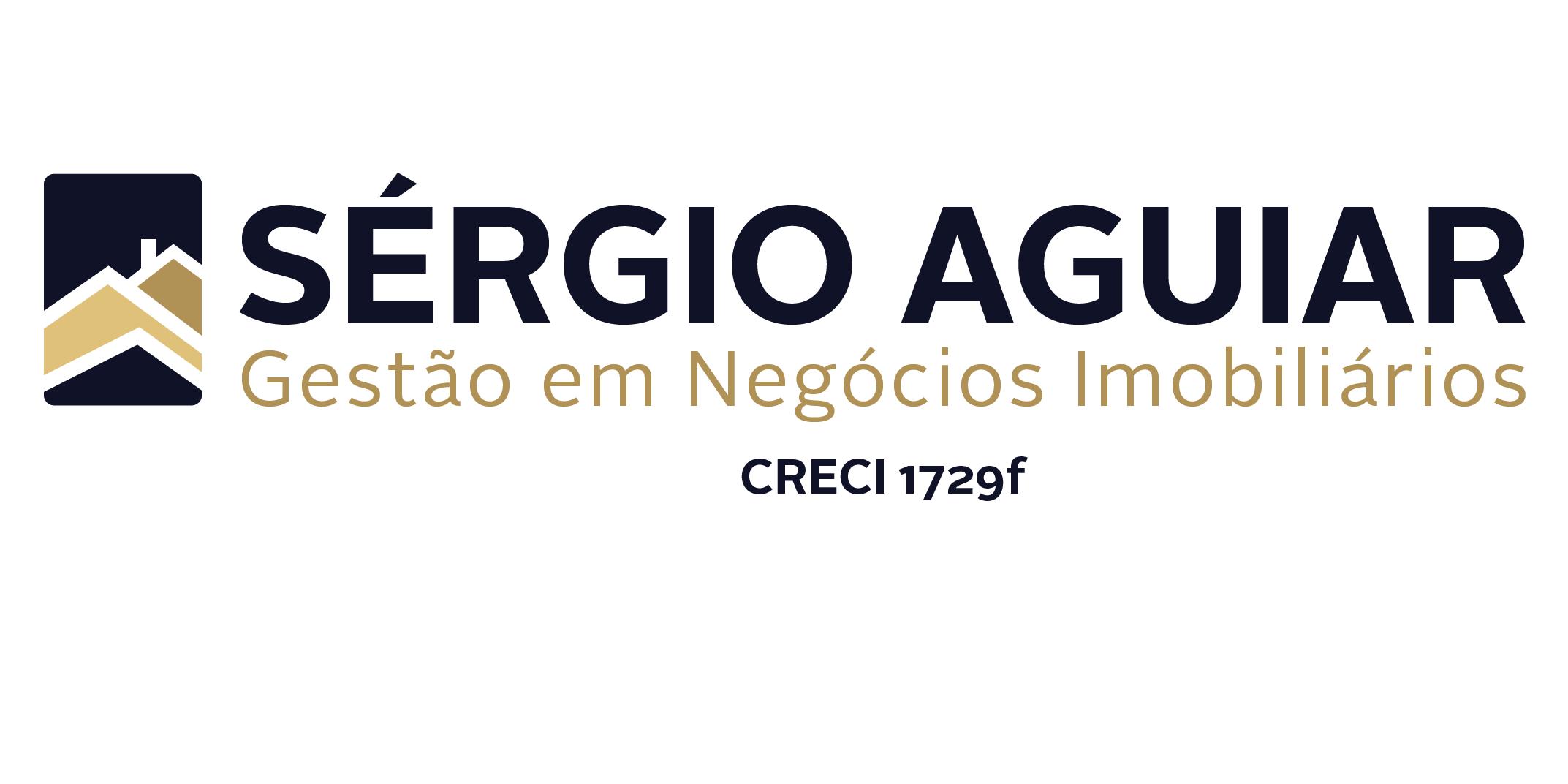 Sérgio Aguiar - Gestão em Negócios Imobiliários